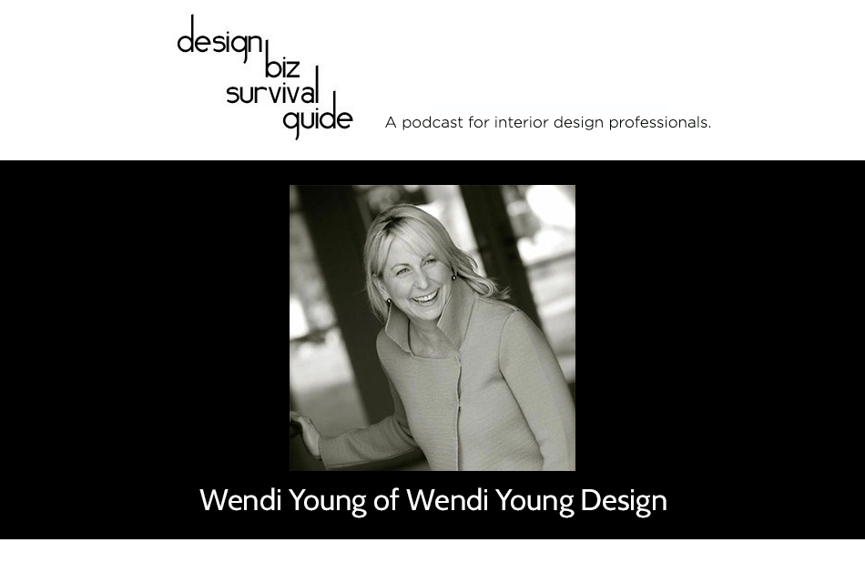 Meet Wendi Young, IDI graduate and the recipient of the 2019 IDI Excellence in Design Award