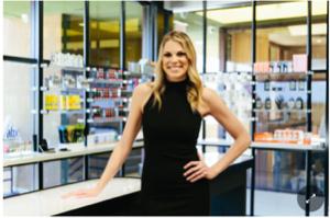 Meet Megan Stone IDI Graduate, Interior Designer and Founder of The High Road Design Studio